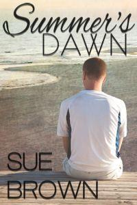 Book Review: Summer's Dawn by Sue Brown