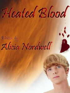 Book Review: Heated Blood by Alicia Nordwell