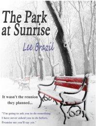 The_park_At_Sunrise