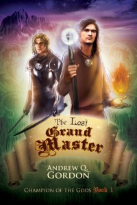 Book Review: The Last Grand Master by Andrew Q. Gordon