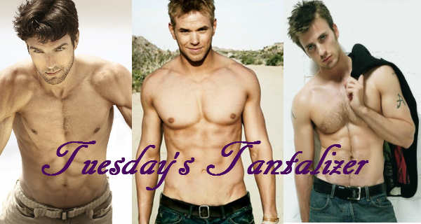 Tuesday's Tantalizer: SCOTT HERMAN