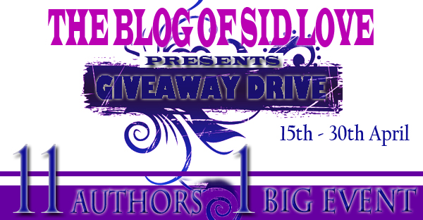 Giveaway 11 Laura Harner Closed Love Bytes