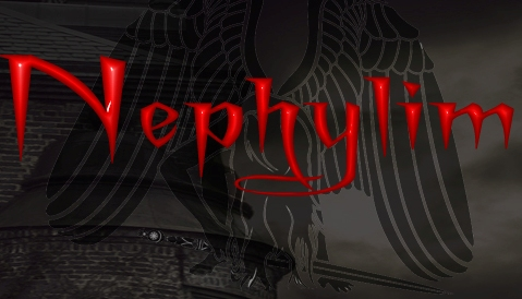 Nephylim Banner goth red copy (1)