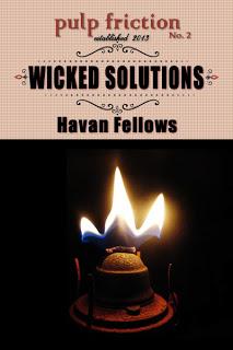 Havan Fellows' Giveaway Winner