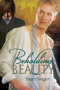 Book Review: Beholding Beauty by Sam Singer