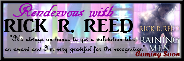 Rendezvous with Rick R. Reed