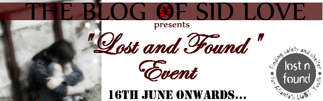 """LOST AND FOUND"" Event!"