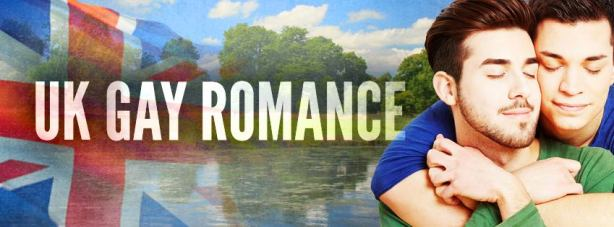 Uk Gay Romance banner