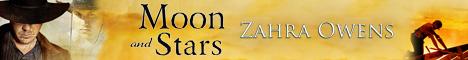 Author Interview, Book Review & GIVEAWAY: Moon & Stars by Zahra Owens