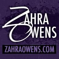 Zahra Owens Logo
